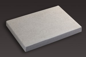 Margelle plate lisse 35x50x5