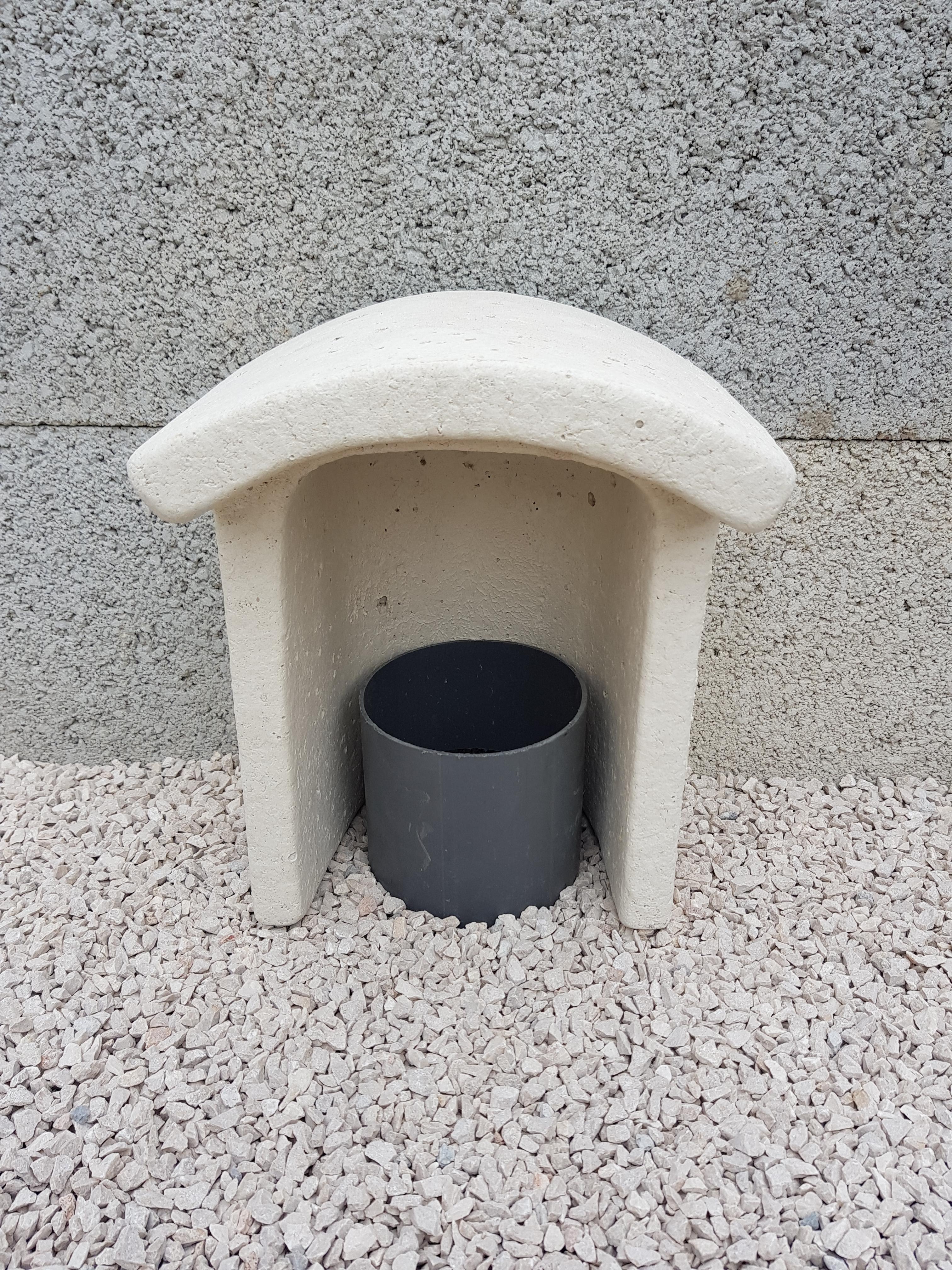 A ration vide sanitaire bmop - Grille ventilation vide sanitaire ...